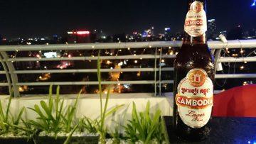 Cambodia, Phnom Penh