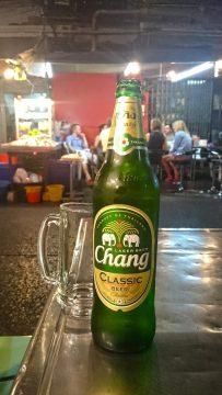 Chang, Bangkok, Thailand