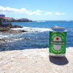 Heineken, Tenerife, Spain
