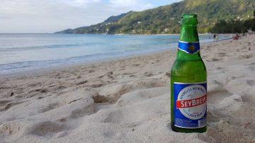 Sey Brew, Mahe, Seychelles