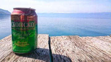 Skopsko, Ohrid, Macedonia