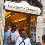 Gelateria Dondoli best ice cream in the world