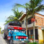 truck-in-guatape