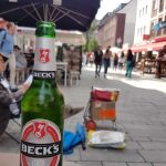 Beck´s, Dusseldorf, Germany