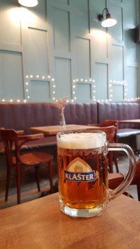Klaster, Prague, Czech Republic