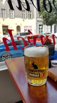 Kynspersky Zajic, Prague, Czech Republic