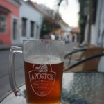 Apostol, Cartagena, Colombia