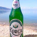 Korca, Podgradec, Albania