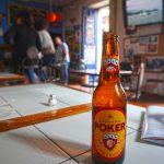 Poker, Bogota, Colombia