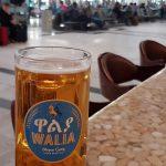 Walia, Adis Abbaba airport, Ethiopia