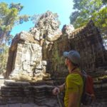 Banteay Kdei Cambodia