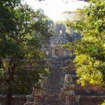 Phimeanakas temple Angkor