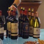 Barone Ricasoli wine tasting