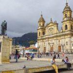 Primada Cathedral Bogota