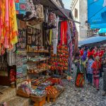 Center of Mostar